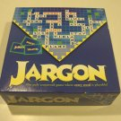 2003 USAopoly Jargon Crossword Board Game