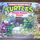 Vintage 1987 Random House Teenage Mutant Ninja Turtles: Pizza Power Board Game