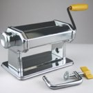 Amaco Craft Pasta Machine for Polymer Clay & Soft Metal Sheets No. 12381S MIB