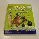 Vintage 1996 School Zone Publishing The Big Second Grade Workbook