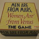 Endless Games Men Are from Mars, Women Are from Venus Board Game