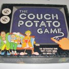Vintage 1987 TDC Games The Couch Potato Game