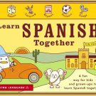 2004 Living Language Learn Spanish Together Fun Pack ISBN: 978-1-4000-2302-8