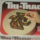 Vintage 1980 Milton Bradley Tri-Trac Game