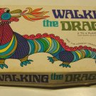 Vintage 1969 Whitman Walking the Dragon Game