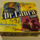 Vintage 1999 Hasbro Dr Laura Board Game