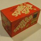 Vintage 1972 Parker Brothers Spill & Spell Game