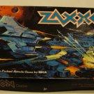 Vintage 1982 Milton Bradley Zaxxon Board Game