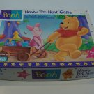 Vintage 1996 Parker Brothers Pooh Honey Pot Hunt Game