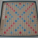 Vintage 1976 Selchow & Righter Scrabble Deluxe Game