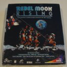 Vintage 1997 Rebel Moon Rising WIN 95 NIB NEW Software