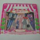 Vintage 1998 Barbie Boutique Fun Fashions MagiCloth Doll