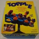 Vintage 1992 Pressman Topple Game