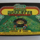 Vintage Athol Research 1978 Nick the Greek Official Casino Gambling Center Casino Roulette #714