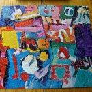 """Vintage Springbok """"Billboard"""" by Grace Hartigan Art Puzzle"""