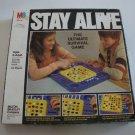 Vintage 1978 Milton Bradley Stay Alive Game