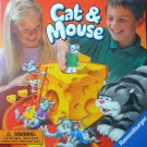 2001 Ravensburger Cat & Mouse Game
