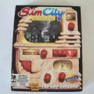 Vintage 1993 Windows 3.0 SimCity Sim City Software