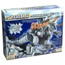 2002 Hasbro Zoids Gojulas Giga 064 Action Figure Model Kit - MIB
