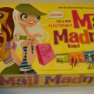 Milton Bradley 2004 Talking Electronic Mall Madness Board Game