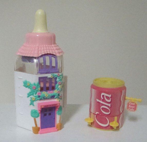 Barbie Light Up Kitchen