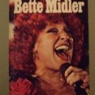 Vintage 1975 The Divine Miss M! Bette Midler by Robb Baker