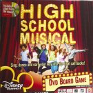 New Mattel 2006 Disney High School Musical DVD Board Game MIB