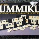 Vintage 1980 Pressman Rummikub Game