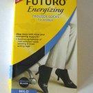 New Futuro Energizing Trouser Sock Mild Medium Black New