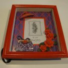 Aristar Group 2005 Red Hat Society Shadow Box Frame