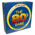 Intellinitiative 2001 The 80's Game