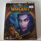 Bradygames 2004 World of Warcraft Official Strategy Guide ISBN: 0744004055
