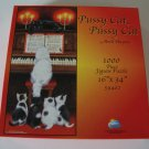 SunsOut Puzzle Avril Haynes Pussy Cat Pussy Cat Jigsaw Puzzle 1000 Pieces