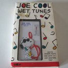 Vintage 1965 Salton JOE COOL Snoopy Wet Tunes AM/FM Shower Radio NIB - Feral Cat Rescue