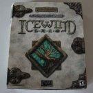 Vintage 2000 Interplay Windows 95/98 Icewind Dale CD Software