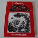 1997 Franquin IDEES NOIRES (les albums Fluide Glacial) [Hardcover] ISBN: 2858150427