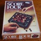 Vintage 1975 Lakeside Score Four Game