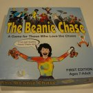 Vintage 1997 Johnny Goodsport Enterprises The Beanie Chase Board Game