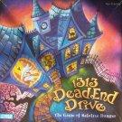 Vintage 2002 Parker Bros. 1313 Dead End Drive Board Game