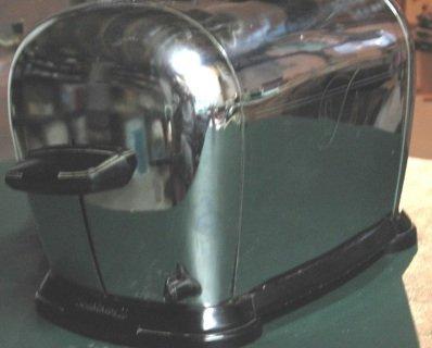 Vintage 1949 Toastswell Model 222-46 Toaster