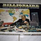 Vintage 1973 Parker Brothers Billionaire Board Game