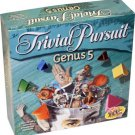 Hasbro 2000 Trivial Pursuit Genus 5 Board Game