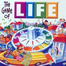 New - 2002 Milton Bradley The Game of Life Board Game MIB