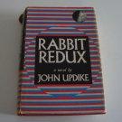 1971 John Updike Rabbit Redux