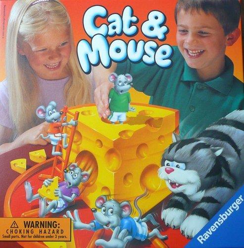 Игры С Мышью