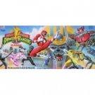 Vintage 1994 Milton Bradley Mighty Morphin Power Rangers Board Game