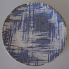 Vintage Knowles Blue Dell Kilncraft by Kalla Dinner Plates