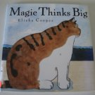 Magic Thinks Big [Library Binding] ISBN: 0060581646