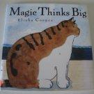 Magic Thinks Big [Library Binding] ISBN: 0060581646
