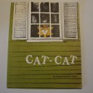 Cat-Cat by Gertrude Gibson